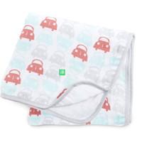 aden + anais 婴儿纱布毯 42cm*42cm