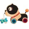 B.Toys 比乐 BX1392Z 木制小狗拖拉玩具