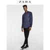 ZARA 新品 开领衬衫 00072370401 129元