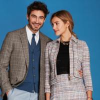 海淘活动:Brooks Brothers美国官网 精选男女服饰 衣橱节促销(含衬衫、1818套装)