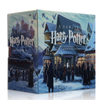 《Special Edition Harry Potter Paperback Box Set》(英文原版、平装)