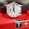 TISSOT 天梭 瑞士品牌  唯思达系列机械手表 男士碗表  T019.430.16.031.01 2388.7元