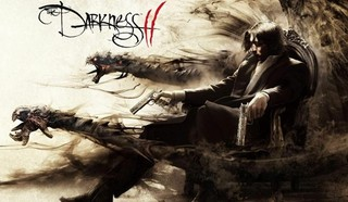《The Darkness 2(黑暗2)》PC数字版游戏