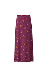 UNIQLO 优衣库 406871 长款半身裙