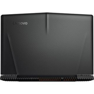 Lenovo 联想 Y520 15.6英寸笔记本电脑(i7-7700HQ、8GB、128GB+1TB、GTX1050 Ti 4GB)