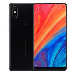 MI 小米 MIX2S 智能手机 8GB+256GB 黑色