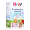 HiPP 喜宝 有机益生菌奶粉 5段 600g 4盒装 393.11元