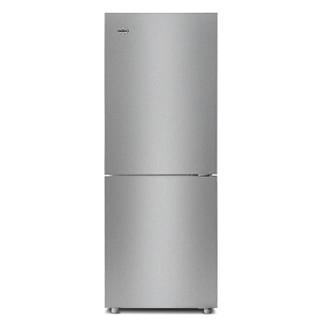 29日:晶弘(KINGHOME)188升大冷藏空间两门冰箱 节能静音 一体打U箱体  格力晶弘 BCD-188CL (太空银)