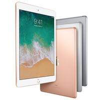 新品发售:Apple 苹果 iPad 9.7(2018)平板电脑 32GB WLAN版