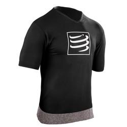 COMPRESSPORT TRAINING 运动员训练T恤 *2件