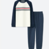 包邮 UNIQLO 优衣库 Ultra Stretch 404601 男童起居套装 99元