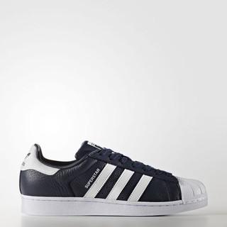 adidas 阿迪达斯 Originals SUPERSTAR FOUNDATION 男款运动板鞋