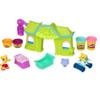 Play-Doh 培乐多 城市系列 B9414 幼儿天地套装 彩泥