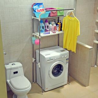 宝优妮 DQ-5021-3 浴室置物架 +凑单品