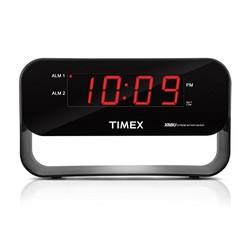 TIMEX 天美时 T128BQX6 Dual Alarm 双重闹钟