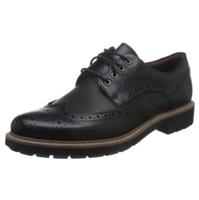 Clarks Batcombe Wing 男士德比鞋