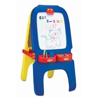 中亚prime会员 : Crayola 绘儿乐 5031 磁性双面大画板