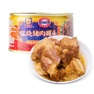 MAILING 梅林 红烧猪肉罐头 340g *12件