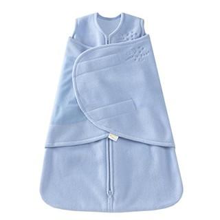 HALO 美国包裹式 婴儿安全睡袋 S码
