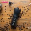 HARIO 日本手摇咖啡豆磨豆机 新款PLUS+