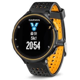 GARMIN 佳明 Forerunner235 英文版 光电心率GPS运动手表