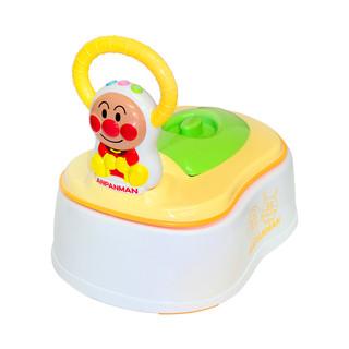 ANPANMAN 面包超人 多用途宝宝坐便器