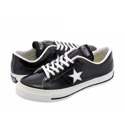 CONVERSE 匡威 ONE STAR J 男士皮革休闲板鞋 日产限量版