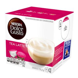 Nestlé 雀巢 Dolce Gusto 多趣酷思 港式奶茶 16颗 *3件