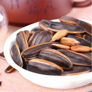口口福 焦糖/山核桃味瓜子 150g*10包