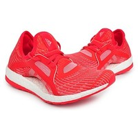 adidas 阿迪达斯 Pure Boost X 女款跑鞋