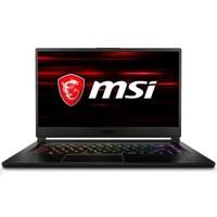 新品发售:msi 微星 GS65 8RE-014CN 15.6英寸 轻薄游戏本(i7-8750H、16GB、256GB、GTX1060 6G、144Hz)