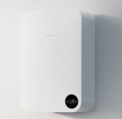 smartmi 智米 XFXTDFR02ZM 壁挂式新风系统