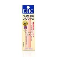 凑单品:DHC 蝶翠诗 橄榄护唇膏 1.5g*2支