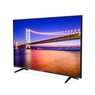 限地区 : KKTV U49J 49英寸 4K 液晶电视