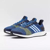 限尺码:adidas 阿迪达斯 Ultra Boost ST 男款跑鞋