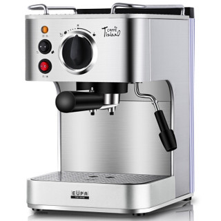 EUPA 灿坤 TSK-1819A 半自动咖啡机