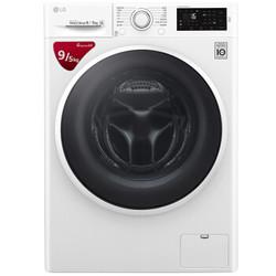 LG WD-C51BNF40 9公斤 变频 洗烘一体机