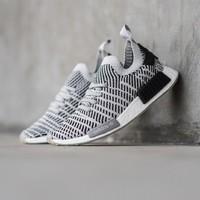 绝对值:adidas 阿迪达斯 Originals NMD R1 STLT PK 中性款运动鞋