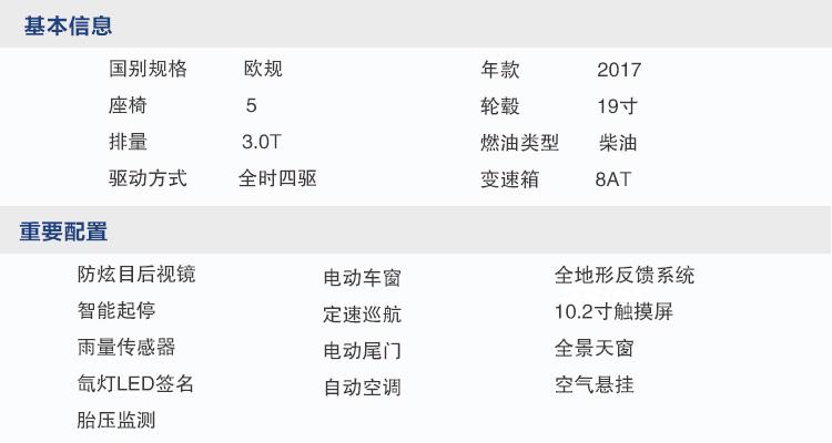购车必看:路虎揽胜运动 线上专享优惠  购车送2500元易车礼包!