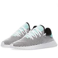 adidas 阿迪达斯 DEERUPT RUNNER 男款运动鞋