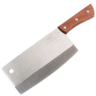 王麻子 2#家用快刀厨房切菜刀 DC61-2 *3件