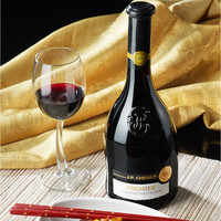 J.P.CHENET 香奈 珍藏赤霞珠干红葡萄酒 750ml