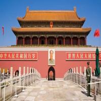 杭州-北京5天4晚跟团游(往返高铁)