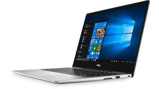 DELL 戴尔 Inspiron 13 i7370 13.3英寸触控笔记本电脑(i5-8250U、8GB、256GB)