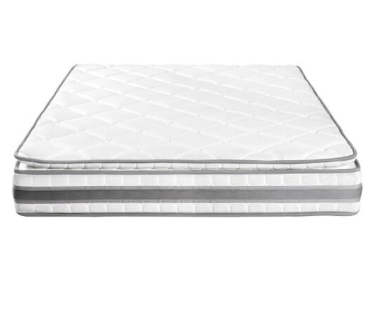 网易严选 软硬两用独立弹簧床垫 1500*2000mm