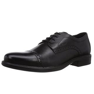 限40码、中亚Prime会员 : GEOX 健乐士 U Carnaby B 男士正装皮鞋