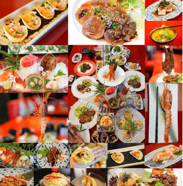 上海绿地万豪放大招!牡丹虾领衔13种刺身畅吃!这席五星日料放题,100+道菜任刷,竟有鲍鱼鹅肝!