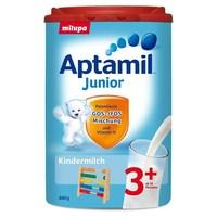 Aptamil 爱他美 Junior 儿童奶粉 3+段 适合3岁以上 800g *3件