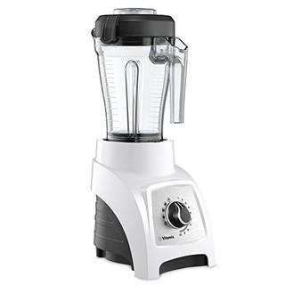Vitamix 维他密斯S55便携式破壁料理机 全营养调理机 白色