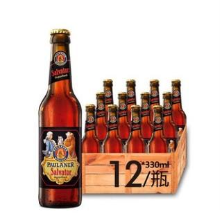 PAULANER 保拉纳 萨尔瓦多 330ml*12瓶